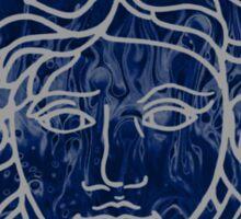 Versace 3 Sticker