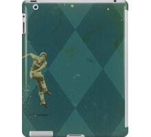 Sharp iPad Case/Skin