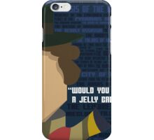The Fourth iPhone Case/Skin