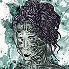 Biosapien 08 by Darren Wescombe