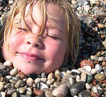 Pebbles by Reg1
