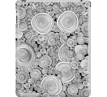 OG Tata Circles iPad Case/Skin