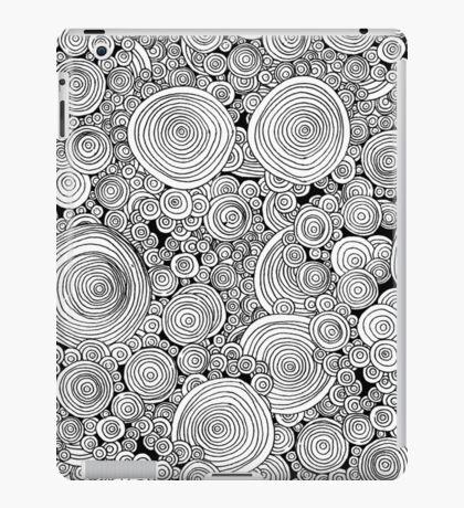OG Tata Circles iPad Case/Skin