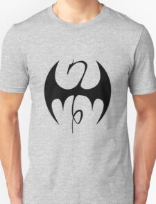Iron Fist (Black) T-Shirt