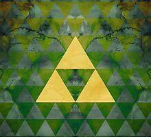Geometric Link by enthousiasme