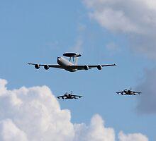 RAF Role Demo 2008 by PhilEAF92