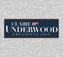 Claire Underwood by Alyssa Taylor