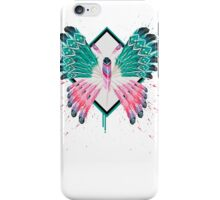 Featherfly iPhone Case/Skin