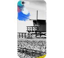 Venice Beach, CA iPhone Case/Skin