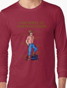 Filthy Farmhand Long Sleeve T-Shirt