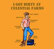 Filthy Farmhand Unisex T-Shirt