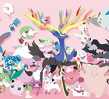 Dragon Slayers by mindhoneyisgood