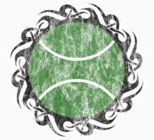tennis : tribalz by asyrum