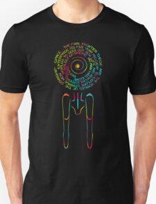 Space... Unisex T-Shirt