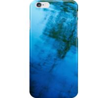 Currarong Pool Abstract iPhone Case/Skin