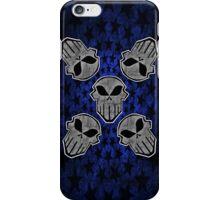 Skullduggery iPhone Case/Skin