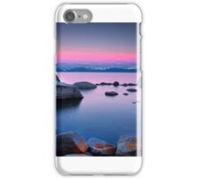 Lake Tahoe - United States Landscape iPhone Case/Skin
