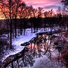 Early Reflections by Kyle Hudak