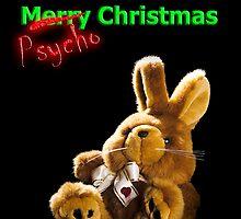 Have a very Psycho Christmas (2008) by PsychoBunny