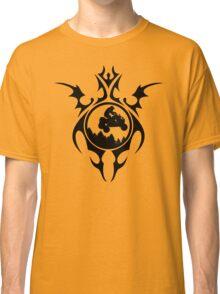 atv tribal Classic T-Shirt