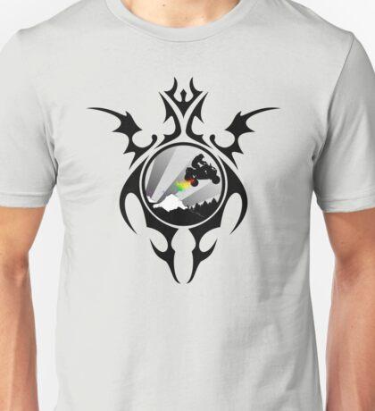tribal atv Unisex T-Shirt