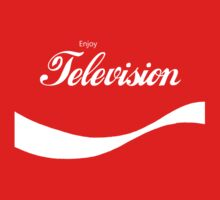 Enjoy Television by ColaBoy
