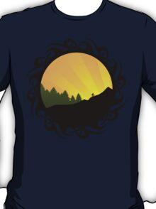 cycling : tribalz T-Shirt