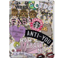 Tumblr Phone Case 2 iPad Case/Skin