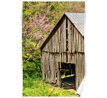 Springtime In Kentucky Poster