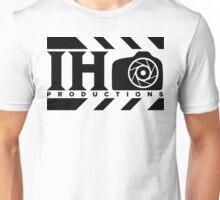 IH PRODUCTIONS BLK Unisex T-Shirt