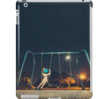 TeleVision - MohawkPhotography  iPad Case/Skin