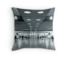 ALIENation... Throw Pillow