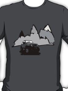 Jeeping It!  T-Shirt