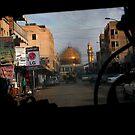 Rollin in Samarra by siuwojo