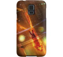 Giving You The Days Samsung Galaxy Case/Skin