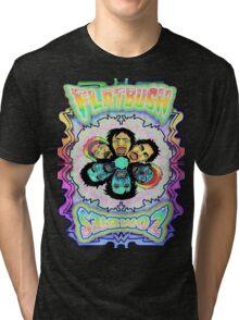 Circle of Zombies Tri-blend T-Shirt