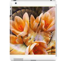 Tilt a Whirl iPad Case/Skin