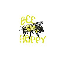 Bee Happy by transfabulous