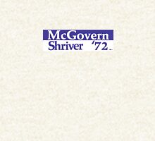 George McGovern Was the Democrat's nominee to take on Richard Nixon in 1972 Pullover