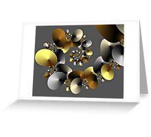 Follow Daleada Greeting Card