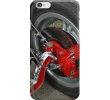 Hot Rod. iPhone Case/Skin