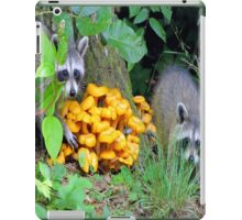 """""""Let's pinch some Witchy Orange Delights"""" iPad Case/Skin"""