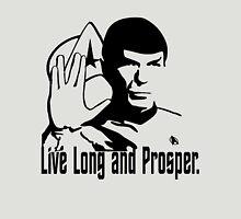 Live Long and Prosper T-Shirt