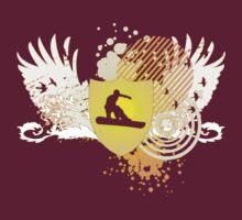 snowboard : hi-fi by asyrum