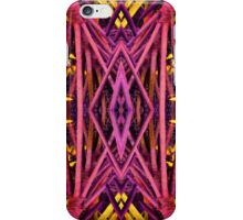 Embracing Roots iPhone Case/Skin