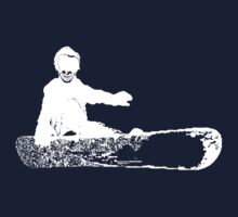 skeleboarder by asyrum