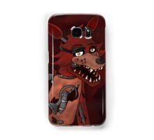 Foxy the Pirate Fox Samsung Galaxy Case/Skin