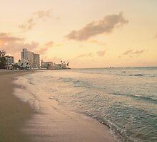 Carolina Sunset by LauraPlad