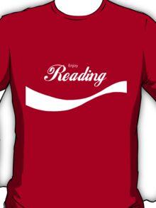 Enjoy Reading T-Shirt