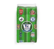 EPL~English Premier League 2014~2015 Duvet Cover